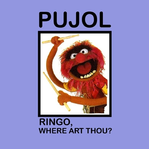 Ringo, Where Art Thou? by Pujol