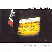 You're Just Too Obscure For Me… de The Verlaines