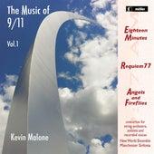 The Music of 9/11, Vol. 1 de Various Artists
