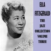 The Jazz Collection, Vol. 3 von Ella Fitzgerald