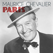 Paris de Maurice Chevalier
