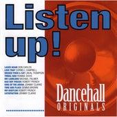 Listen Up! Danchall Originals de Various Artists