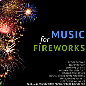 Music for Fireworks von Various Artists