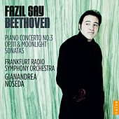 Beethoven: Concerto et Sonates by Fazil Say