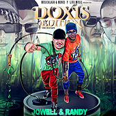 Doxis: The Mixtape de Various Artists