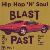 Hip Hop 'N' Soul Blast from the Past, Vol. 1 de Various Artists