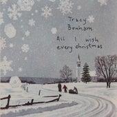 All I Wish Every Christmas by Tracy Bonham
