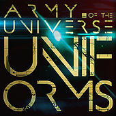 Uniforms by Army of the Universe