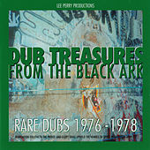 Lee Perry Presents: Dub Treasure From The Black Ark (Rare Dubs 1976-1978) by Lee