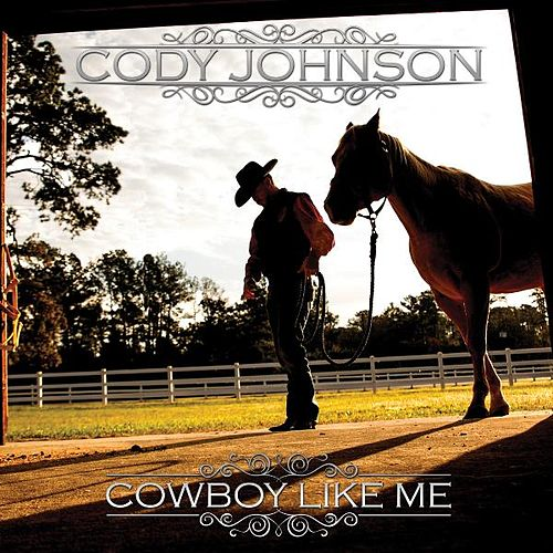 Cowboy Like Me by Cody Johnson