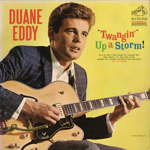 Twangin' Up A Storm by Duane Eddy