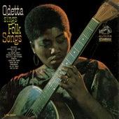Odetta Sings Folk Songs by Odetta