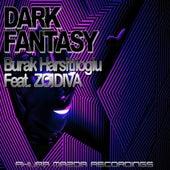 Dark Fantasy (feat. ZoiDiva) by Burak Harsitlioglu