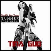 Vivaldi's Summer Goes Metal (Four Seasons - Presto) von Tina Guo