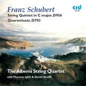 Schubert: String Quintet in C Major, D. 956 & Quartettsatz, D. 703 by The Alberni String Quartet