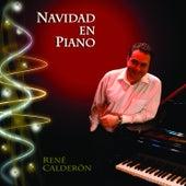 Navidad en Piano de René Calderón