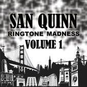 Still Burning by San Quinn