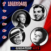 France legendary de Various Artists