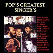 Pop's Greatest Singers by Various Artists
