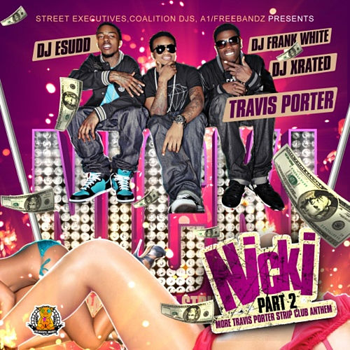 My Team Winnin (hook) by Travis Porter