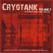 Cryotank Volume 2 - A Cryonica Music Label Sampler by Various Artists