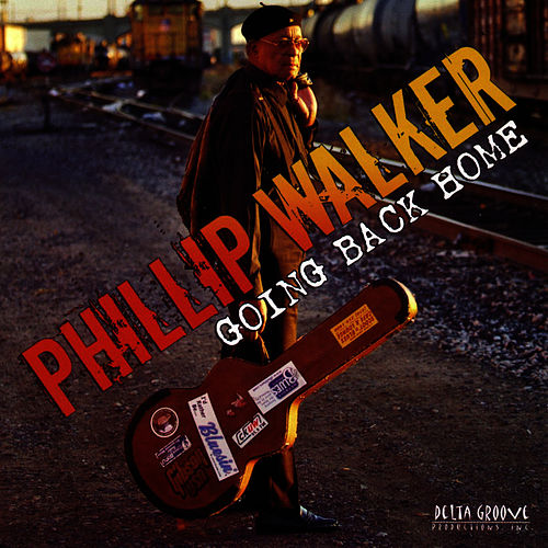 Going Back Home by Phillip Walker