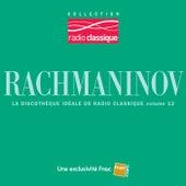 FNAC RC Rachmaninov de Various Artists