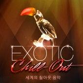 이색적인 칠아웃 (퓨어 월드 뮤직 비트 50선) by Various Artists