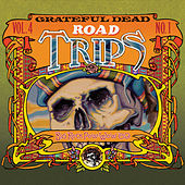 Road Trips Vol. 4 No. 1: 5/23/69 - 5/24/69 de Grateful Dead