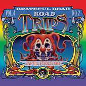 Road Trips Vol. 4 No. 2: 3/31/88 - 4/1/88 de Grateful Dead