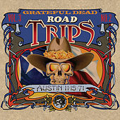 Road Trips Vol. 3 No. 2: 11/15/71 de Grateful Dead