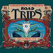 Road Trips Vol. 1 No. 2: 10/11/77 de Grateful Dead