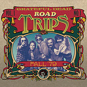 Road Trips Vol. 1 No. 1: 10/25/79 de Grateful Dead