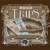 Road Trips Vol. 2 No. 4: 5/26/93 - 5/27/93 de Grateful Dead