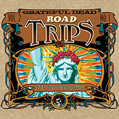 Road Trips Vol. 2 No. 1: Madison Square Garden, New York, NY 9/1/90 - 9/30/90 (Live) de Grateful Dead