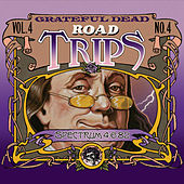 Road Trips Vol. 4 No. 4: 4/5/82 - 4/6/82 de Grateful Dead