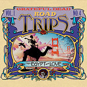 Road Trips Vol. 1 No. 4: 10/21/78 - 10/22/78 de Grateful Dead