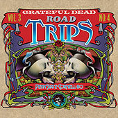 Road Trips Vol. 3 No. 4: 5/6/80 de Grateful Dead