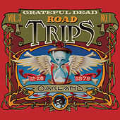 Road Trips Vol. 3 No. 1: 12/28/79 de Grateful Dead