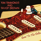 Goin' to the Delta de Savoy Brown