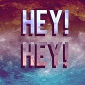 Hey! Hey! [Deluxe Edition] de IGOR