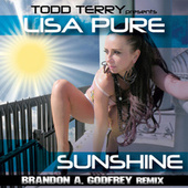 Sunshine (Brandon A. Godfrey Remix) by Todd Terry