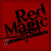 Red Magic de Various Artists
