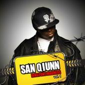 Affiliated by San Quinn