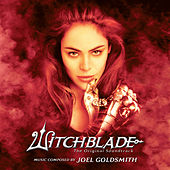 Witchblade (Original Television Soundtrack) de Joel Goldsmith