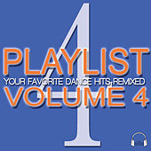 Playlist Volume 4 von Various Artists