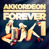 Akkordeon Forever, Vol. 1: 100 Titel für die Fans des Akkordeons by Various Artists