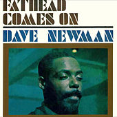 Fathead Comes On (Bonus Track Version) van David 'Fathead' Newman