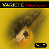 Variété Mandingue Vol. 7 de Various Artists