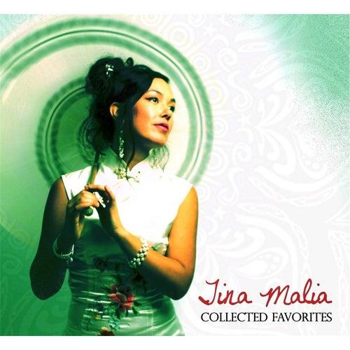 Tina Malia: Collected Favorites by Tina Malia